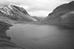 Grisedale Tarn (photo) by Richard Matlak