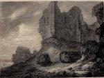 Peel Castle (engraving)