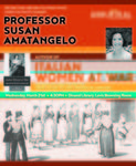 """Authors on the Hill"" Presents: Professor Susan Amatangelo by Susan Amatangelo"
