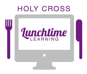 Lunchtime Learning Webinar Series