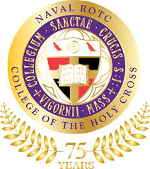 75th Anniversary of NROTC at Holy Cross