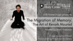 The Migration of Memory: The Art of Kevork Mourad