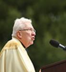 2015 Baccalaureate Mass Homily by Paul Harman S.J.