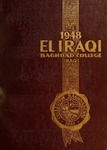 El Iraqi 1948 by Baghdad College, Baghdad, Iraq