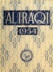 Al Iraqi 1954 by Baghdad College, Baghdad, Iraq