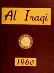 Al Iraqi 1960 by Baghdad College, Baghdad, Iraq