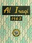 Al Iraqi 1962 by Baghdad College, Baghdad, Iraq