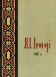 Al Iraqi 1964 by Baghdad College, Baghdad, Iraq