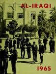 Al Iraqi 1965 by Baghdad College, Baghdad, Iraq