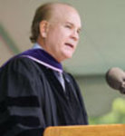 2006 Commencement Address:  Bob Wright '65