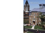 2005-2006 Catalog by College of the Holy Cross