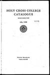 1937-1938 Catalog