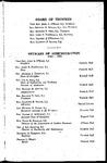 1952-1953 Catalog