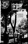 1979-1982 Catalog by College of the Holy Cross
