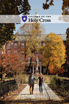 2016-2017 Catalog by College of the Holy Cross
