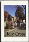 1992-1993 Catalog by College of the Holy Cross