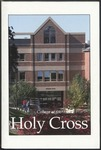1993-1994 Catalog by College of the Holy Cross