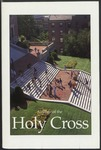 1994-1995 Catalog by College of the Holy Cross