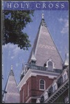 1998-1999 Catalog by College of the Holy Cross