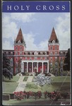1999-2000 Catalog by College of the Holy Cross