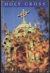 2000-2001 Catalog by College of the Holy Cross