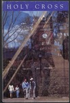 2001-2002 Catalog by College of the Holy Cross