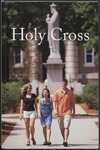 2003-2004 Catalog by College of the Holy Cross