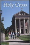 2004-2005 Catalog by College of the Holy Cross