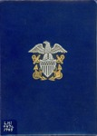 Crest, October 1945 by Naval Reserve Officers Training Corps, College of the Holy Cross