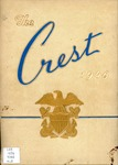 Crest, February 1946 by Naval Reserve Officers Training Corps, College of the Holy Cross