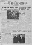 Crusader, January 13, 1955 by College of the Holy Cross