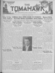 Tomahawk, January 8, 1935 by College of the Holy Cross