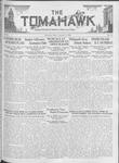 Tomahawk, January 9, 1934