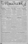Tomahawk, January 10, 1928