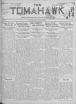 Tomahawk, January  13, 1931