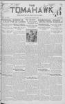 Tomahawk, January 14, 1927
