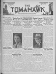 Tomahawk, January 15, 1935 by College of the Holy Cross