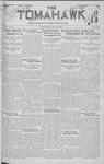 Tomahawk, January 18, 1927