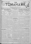 Tomahawk, January 19, 1926