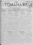 Tomahawk, January 20, 1931