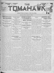 Tomahawk, January 21, 1930
