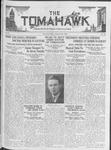 Tomahawk, January 23, 1934