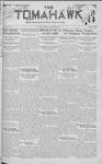 Tomahawk, January 25, 1927