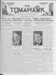 Tomahawk, January 26, 1937 by College of the Holy Cross