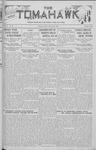 Tomahawk, January 27, 1928