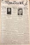 Tomahawk, February 1, 1927