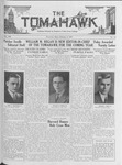 Tomahawk, February 2, 1937 by College of the Holy Cross