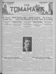 Tomahawk, February 5, 1935 by College of the Holy Cross
