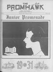 Tomahawk, February 13, 1931