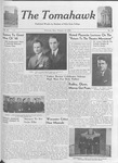 Tomahawk, February 14, 1939 by College of the Holy Cross